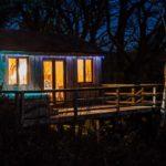 woodland retreat wampford